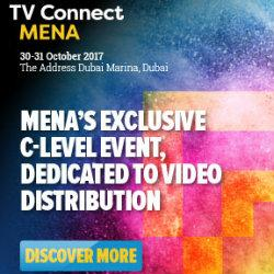 TV MENA Connect 2017
