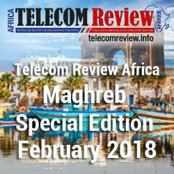 Telecom Review French – Maghreb Special Edition