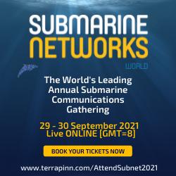 Submarine Networks