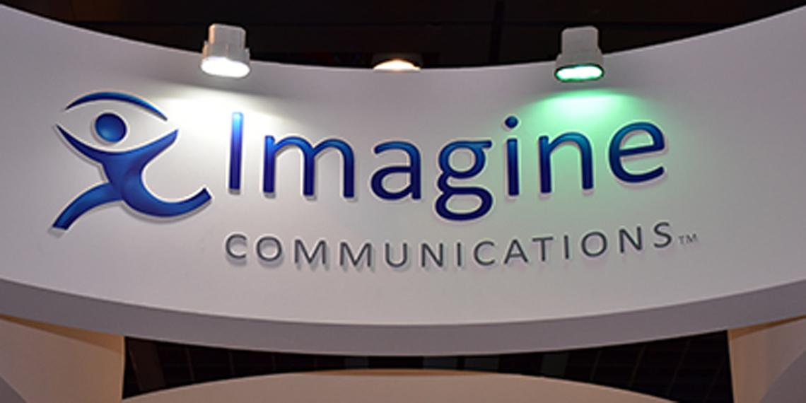 Telecom Review - Imagine Communications teams with JMC to
