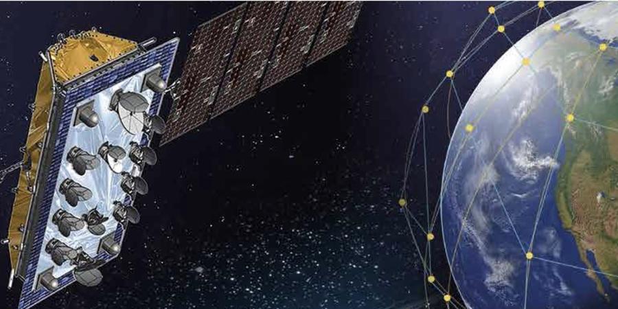 Vodafone Satellit Internet